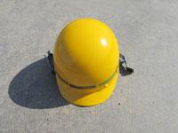 ヘルメットの着用について